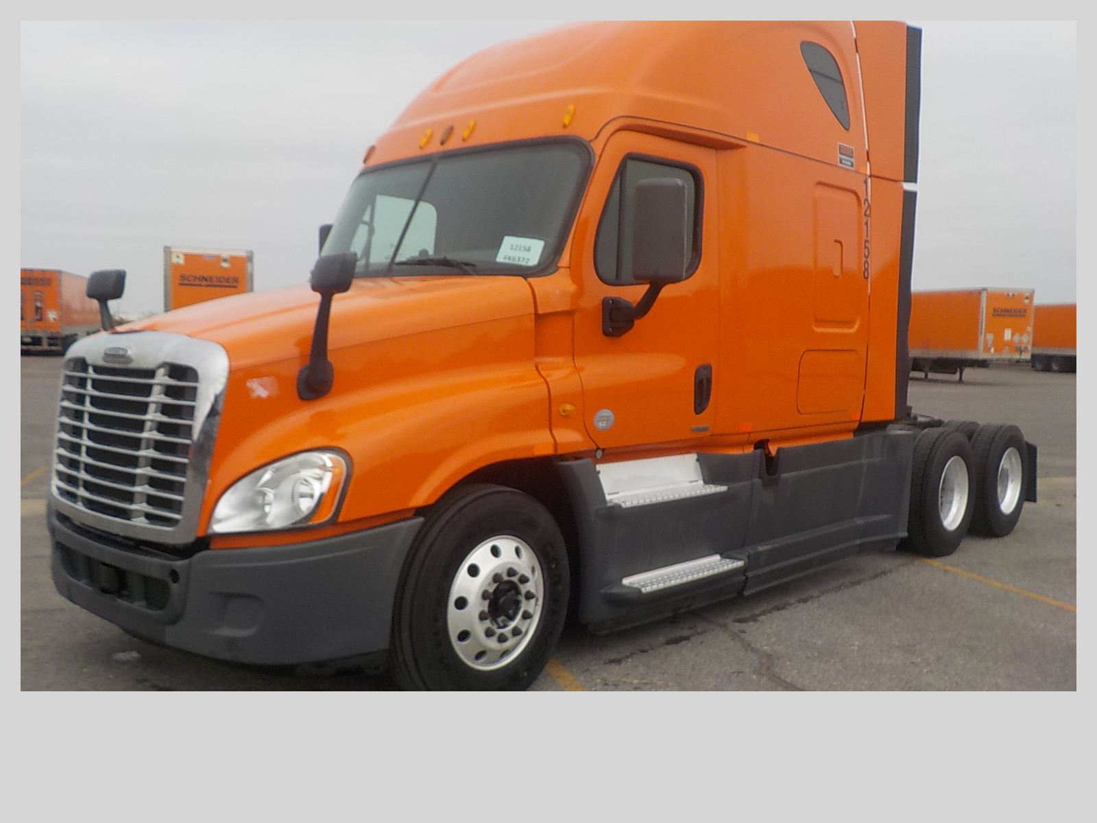 2014 Freightliner Cascadia for sale-59087797