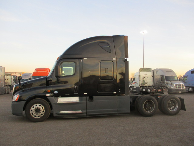 2014 Freightliner Cascadia for sale-59087805