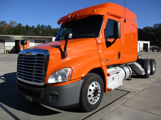 2013 Freightliner Cascadia for sale-59087800