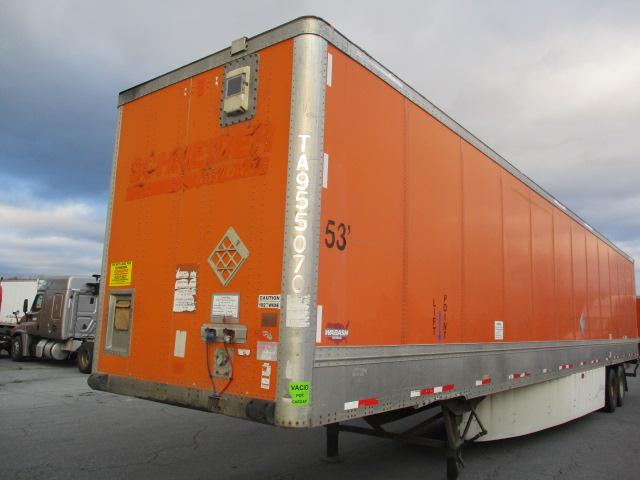 2005 Wabash Van for sale-59087874