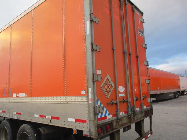 2006 Wabash Van for sale-59101470