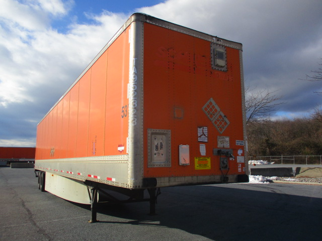 2005 Wabash Van for sale-59087908