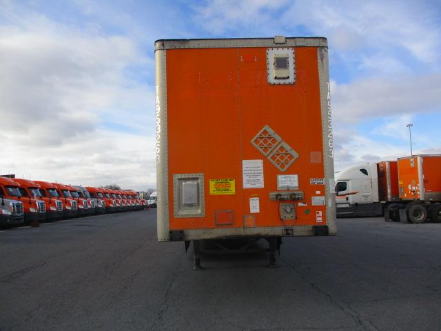 2005 Wabash Van for sale-59087907