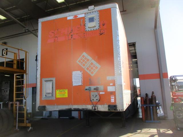 2005 Wabash Van for sale-59087889
