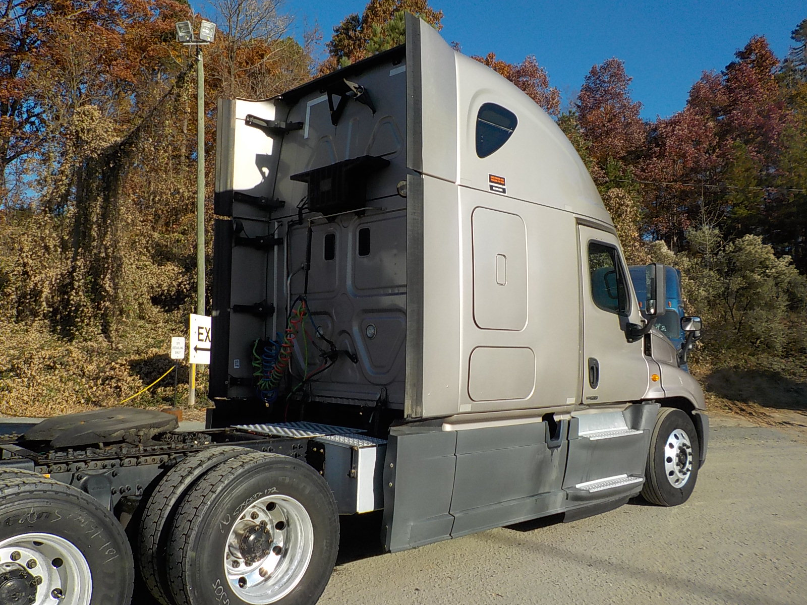 2014 Freightliner Cascadia for sale-59109031