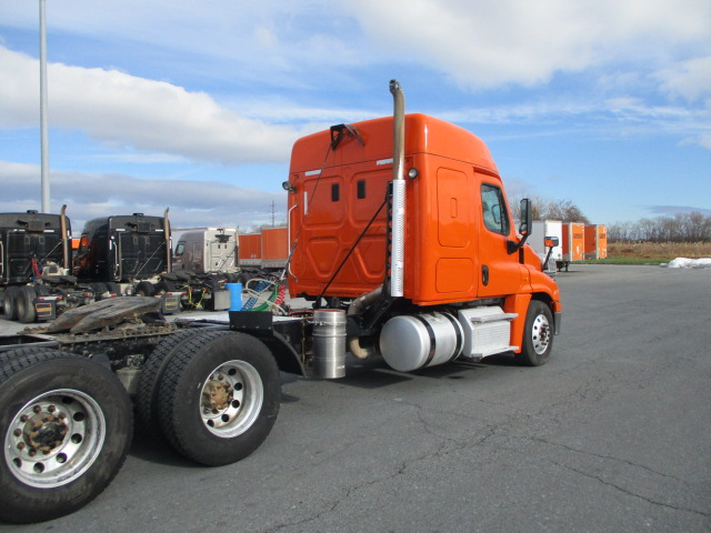 2014 Freightliner Cascadia for sale-59234003