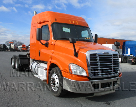 2014 Freightliner Cascadia for sale-59197205