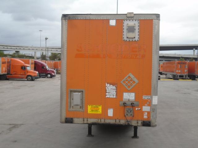 2005 Wabash Van for sale-59087913