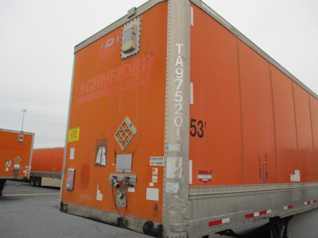 2006 Wabash Van for sale-59087925