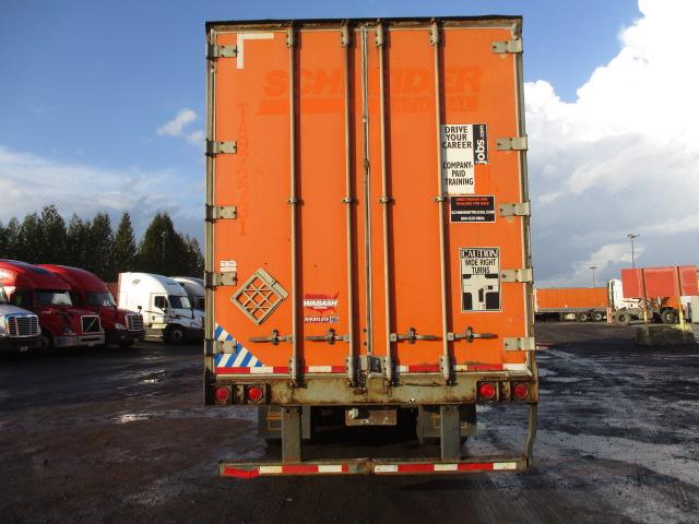 2006 Wabash Van for sale-59101479