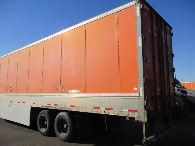 2006 Wabash Van for sale-59087902