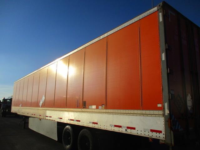 2006 Wabash Van for sale-59101482