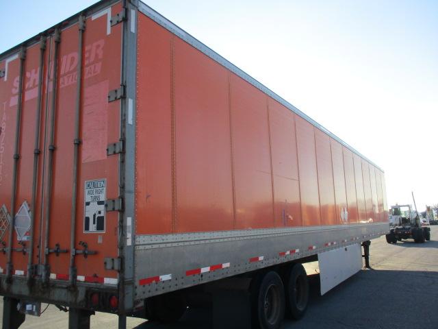 2006 Wabash Van for sale-59087927