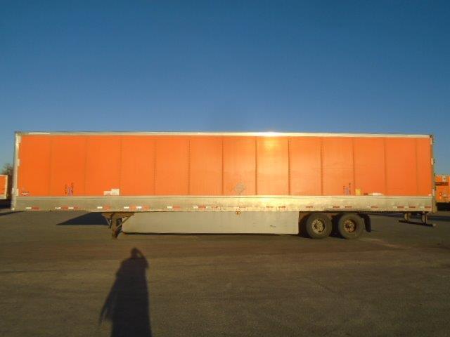 2007 Wabash Van for sale-59087905