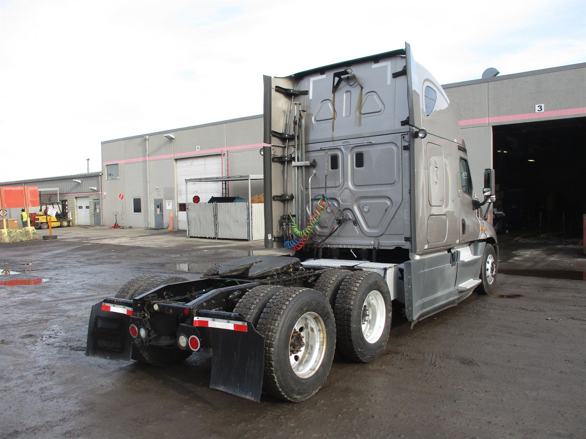 2014 Freightliner Cascadia for sale-59109030