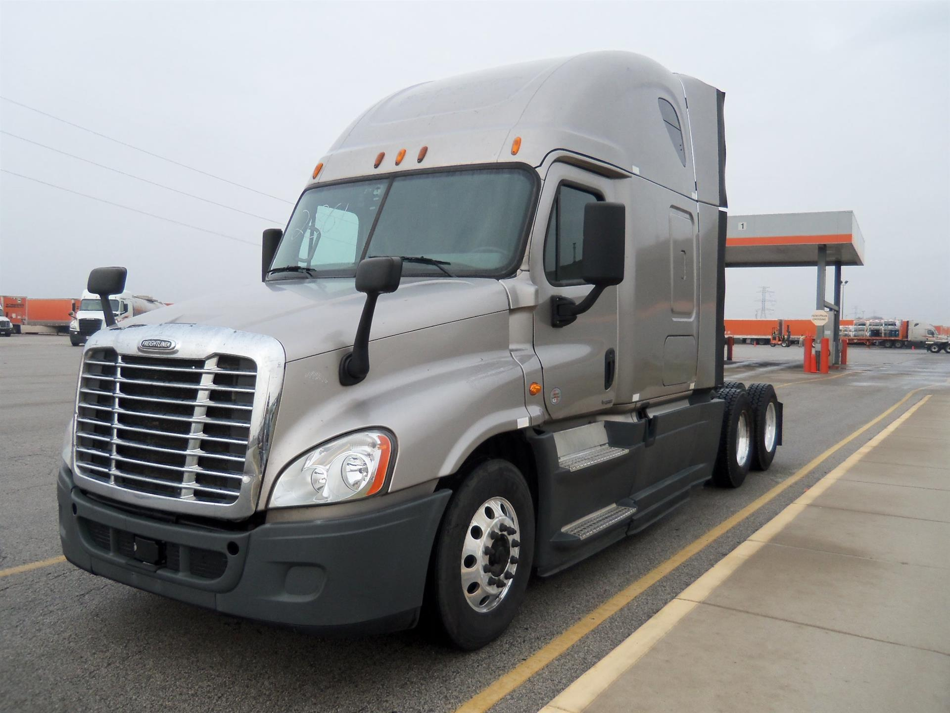 2014 Freightliner Cascadia for sale-59274546