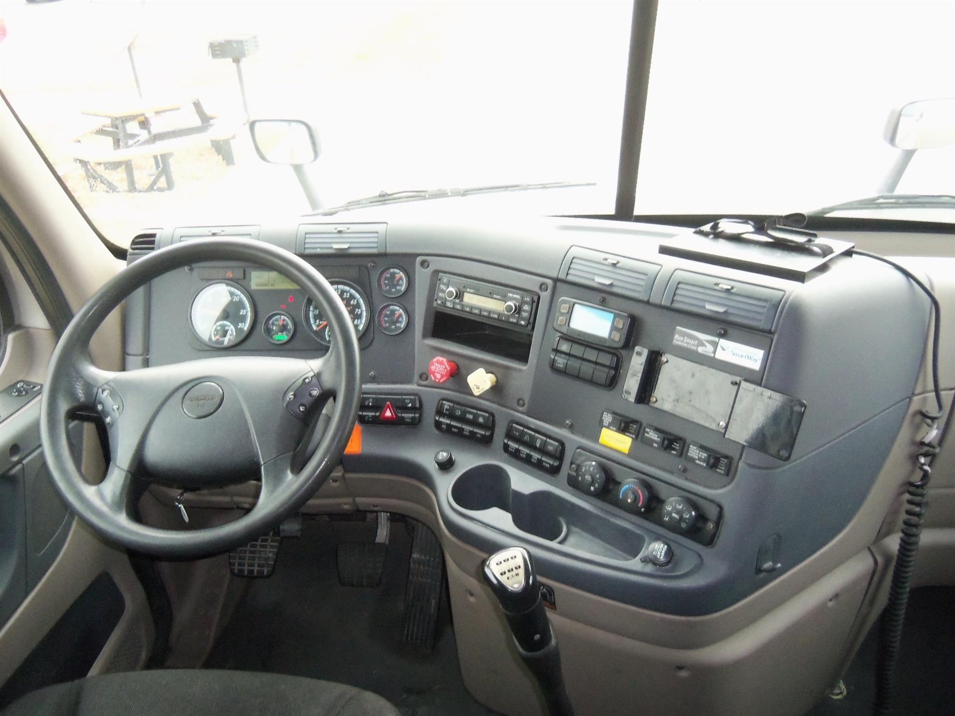 2014 Freightliner Cascadia for sale-59109033