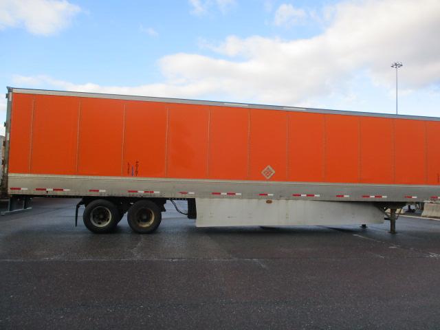 2007 Wabash Van for sale-59087953
