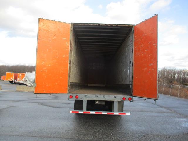 2007 Wabash Van for sale-59087930