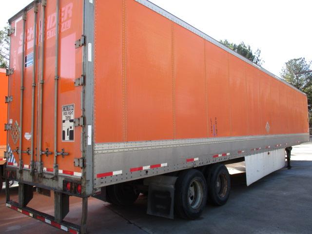 2006 Wabash Van for sale-59101483