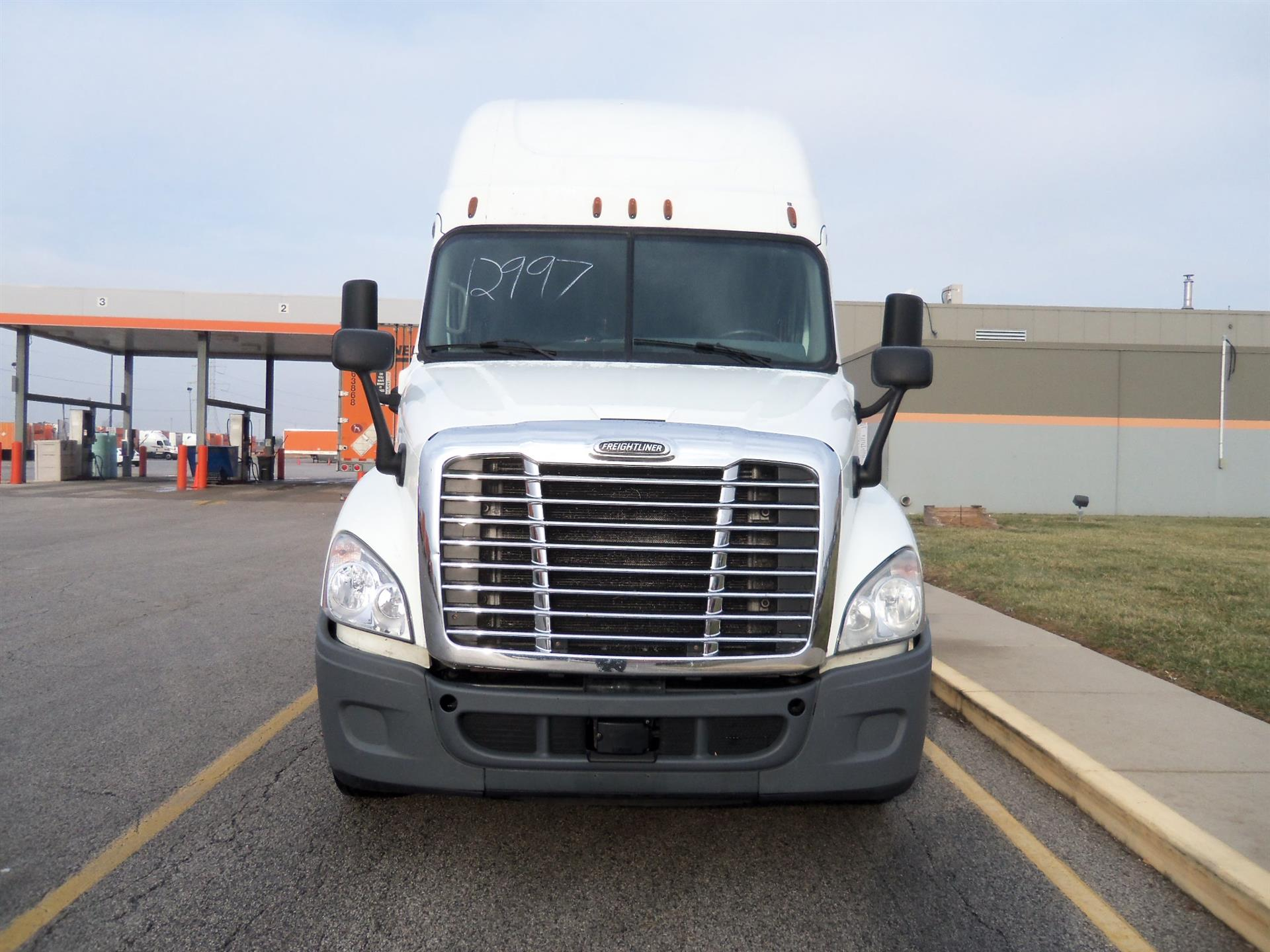 2015 Freightliner Cascadia for sale-59274548