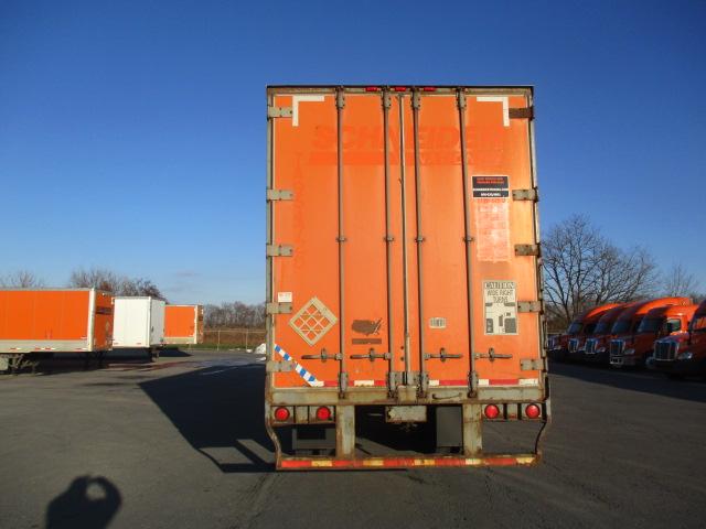 2005 Wabash Van for sale-59087916