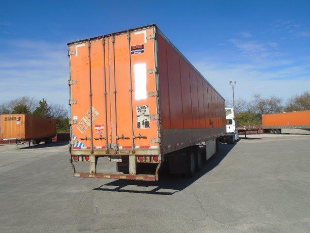 2005 Wabash Van for sale-59087957