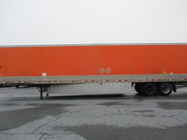 2005 Wabash Van for sale-59087958