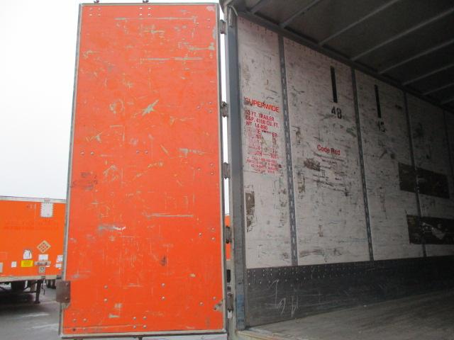 2005 Wabash Van for sale-59101498