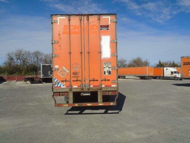 2005 Wabash Van for sale-59087960