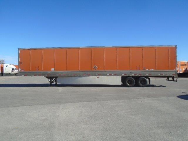 2005 Wabash Van for sale-59087963