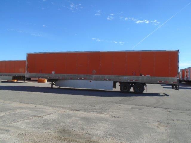 2005 Wabash Van for sale-59087964