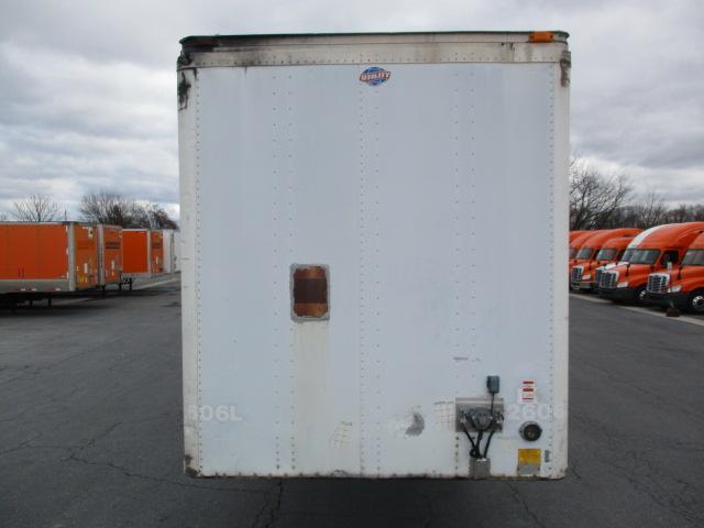 1999 Utility Van for sale-59087983