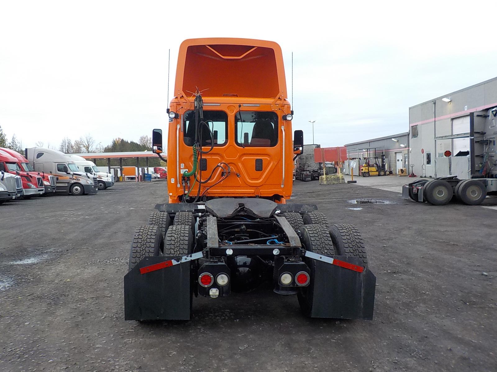 2012 Freightliner Cascadia for sale-59108983