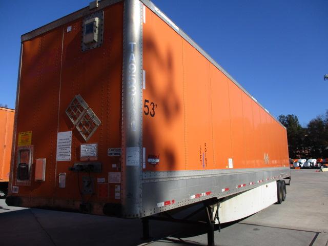 2005 Wabash Van for sale-59087860
