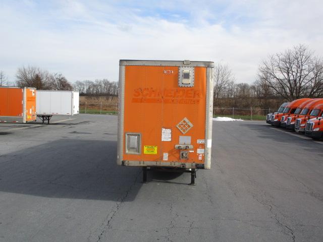 2005 Wabash Van for sale-59101514