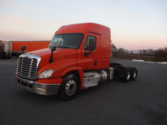 2014 Freightliner Cascadia for sale-59233624