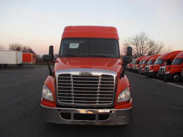 2014 Freightliner Cascadia for sale-59206315