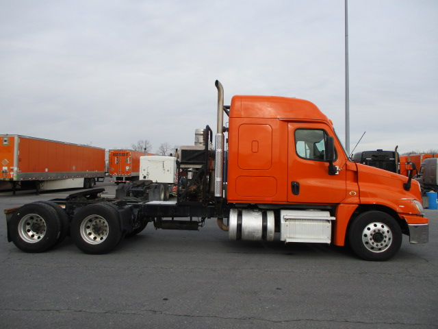 2014 Freightliner Cascadia for sale-59233623