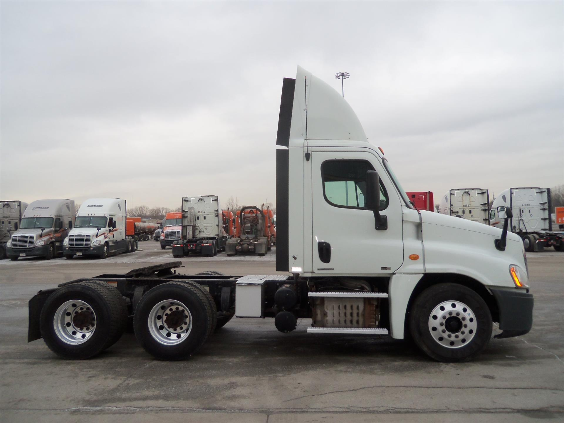 2012 Freightliner Cascadia for sale-59109066