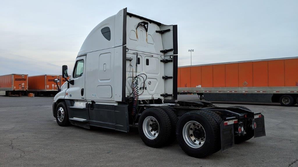 2015 Freightliner Cascadia for sale-59233622