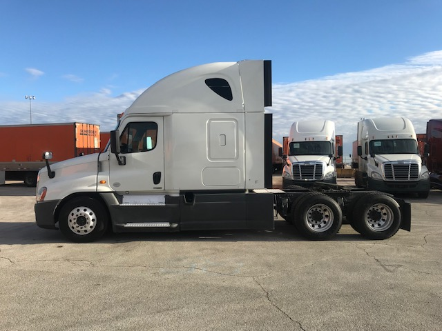 2014 Freightliner Cascadia for sale-59109035