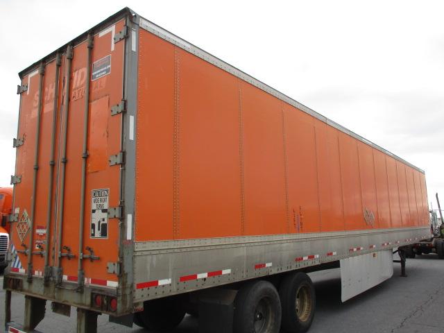 2006 Wabash Van for sale-59101540