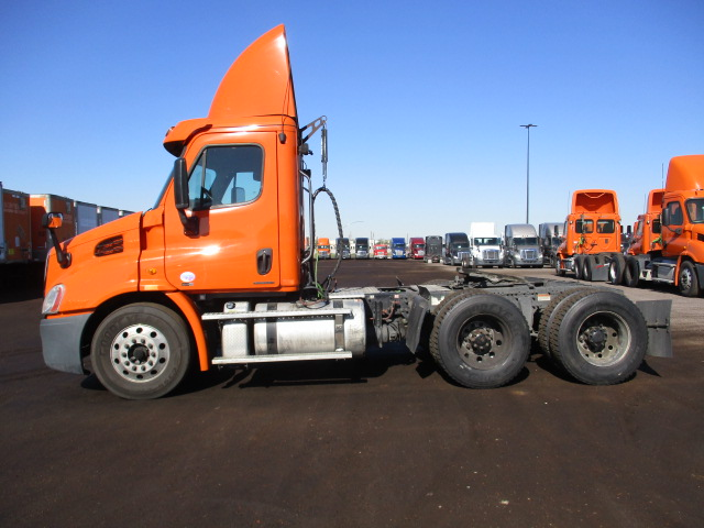 2012 Freightliner Cascadia for sale-59197221