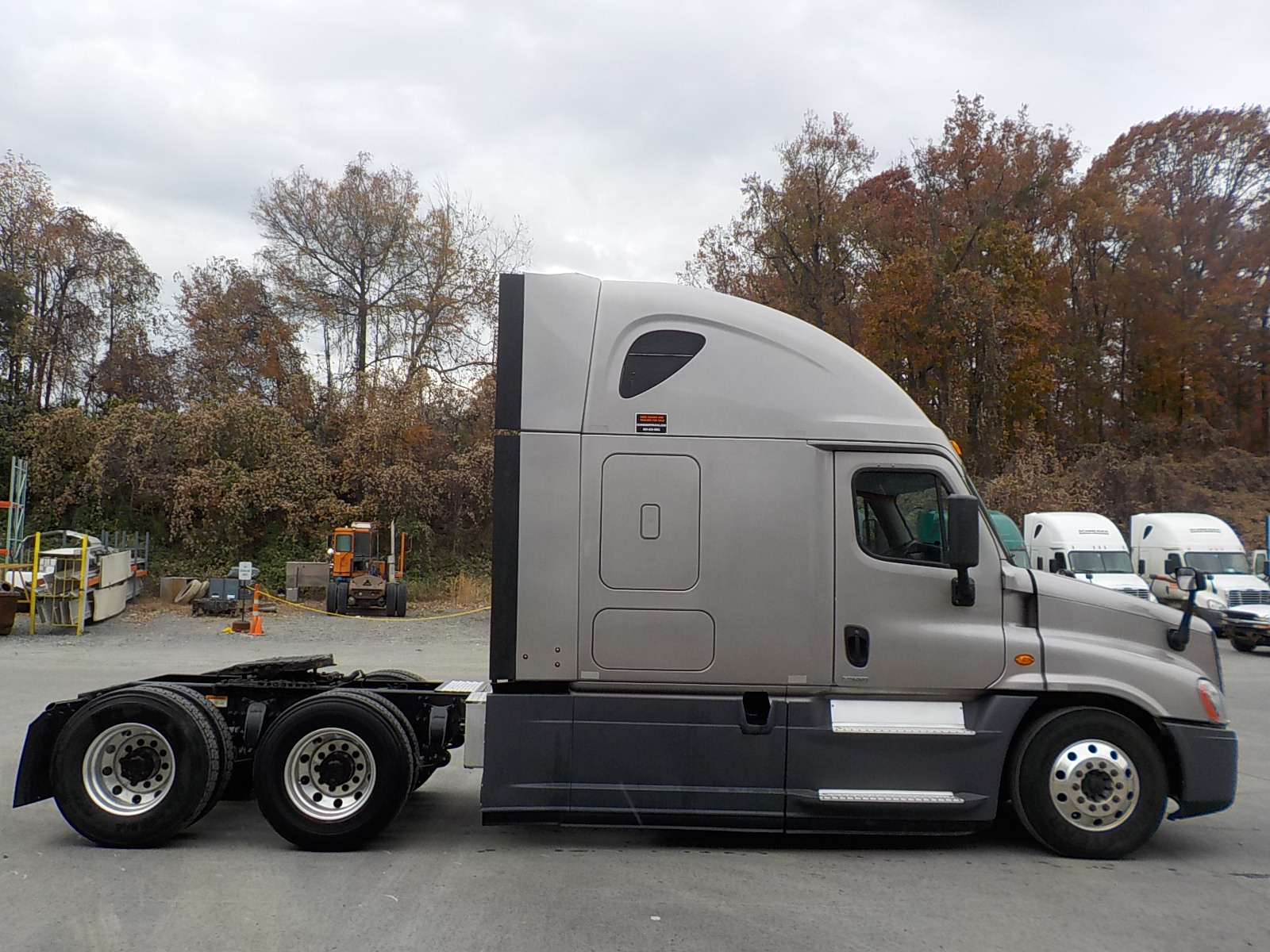2015 Freightliner Cascadia for sale-59274551