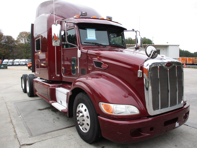 2012 Peterbilt UNKNOWN