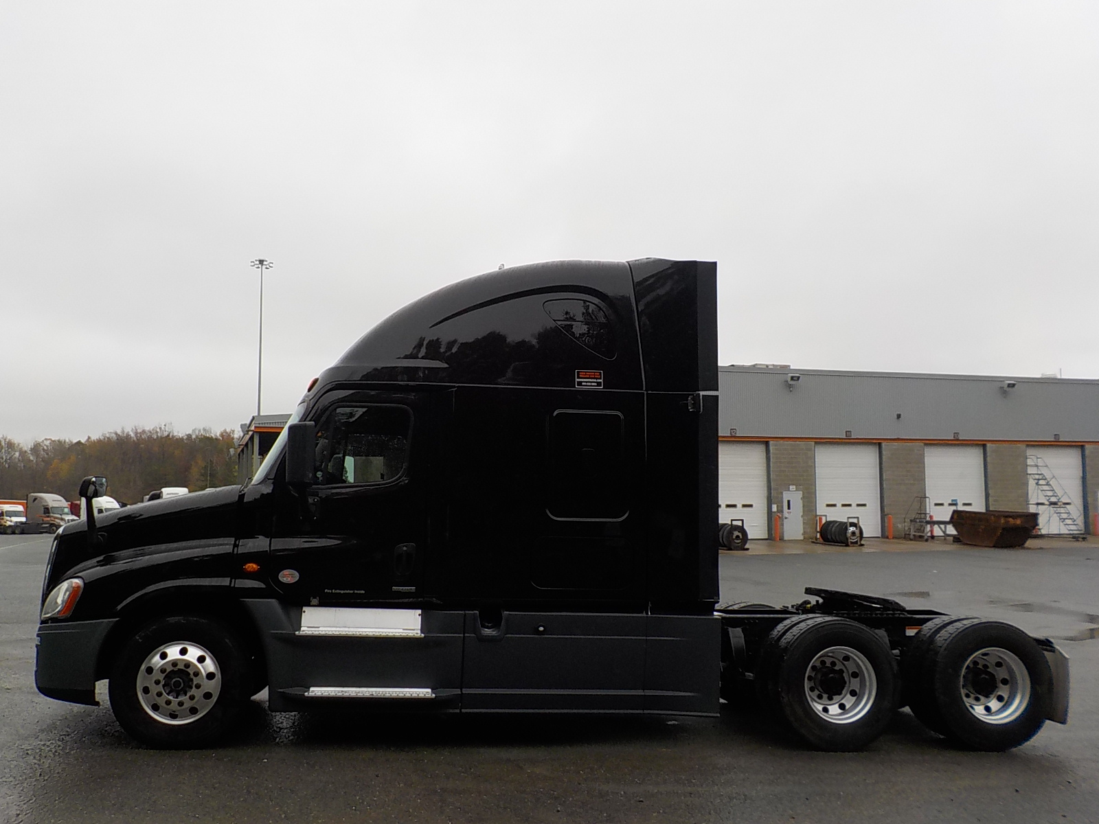 2016 Freightliner Cascadia for sale-59109007