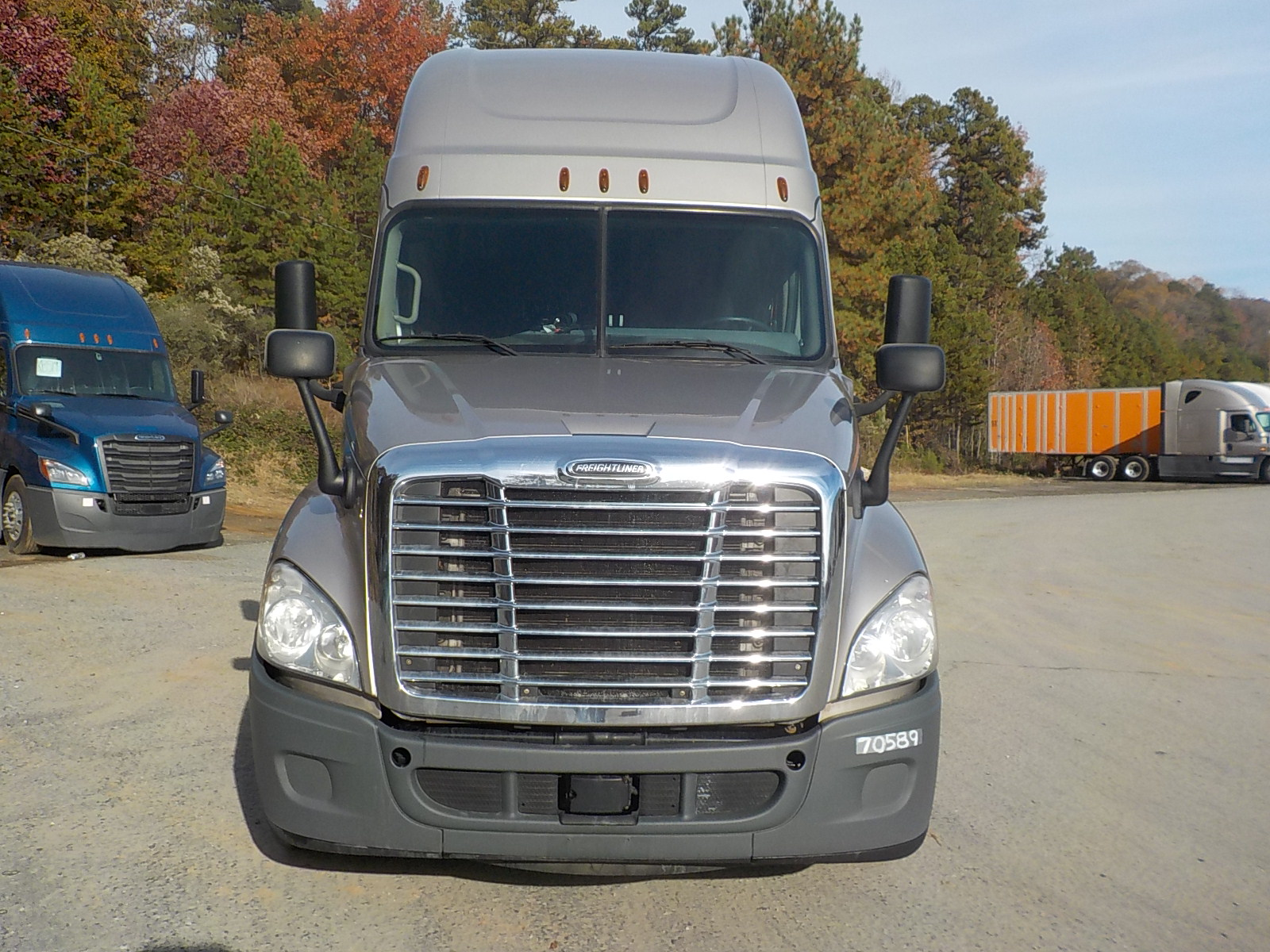 2016 Freightliner Cascadia for sale-59197192