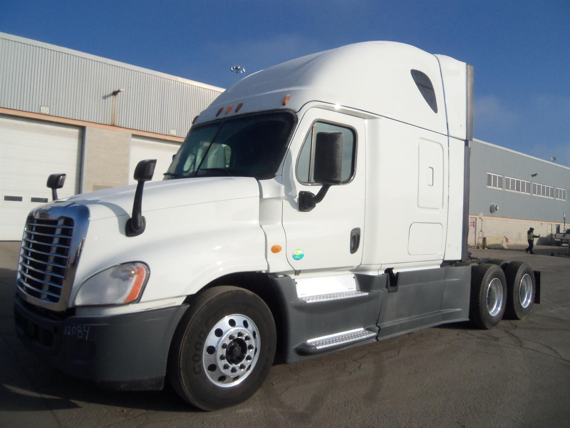 2014 Freightliner Cascadia for sale-59109087