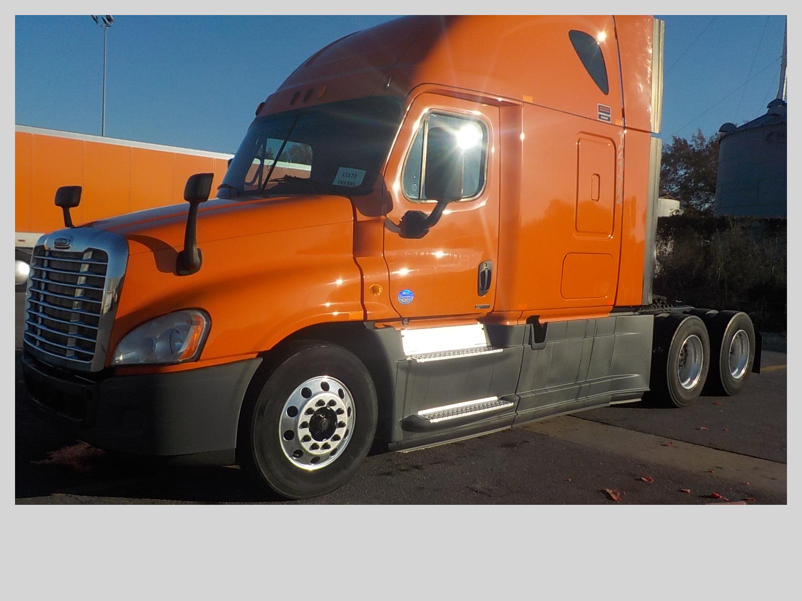 2014 Freightliner Cascadia for sale-59109085